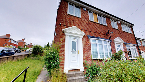 34B Raynville Road