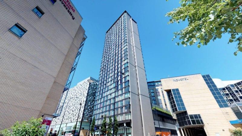 Sheffield City Lofts