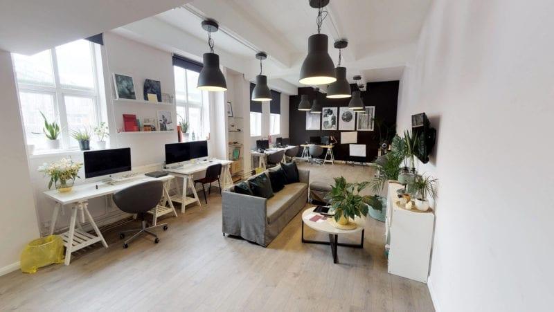 ESP Projects Sheffield Office