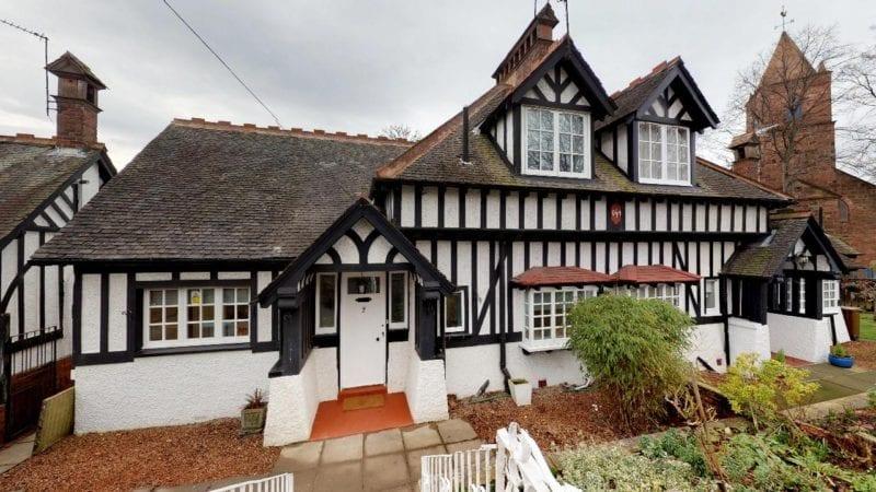 Kirkstyle Cottage
