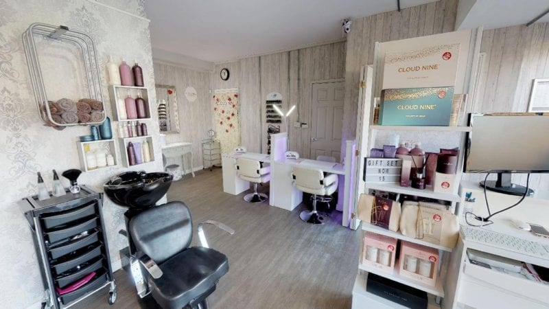 Melissa Hair & Beauty Salon