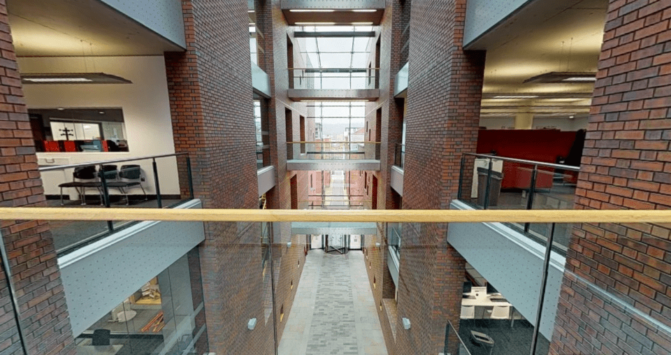 Why 3D Tours Are Revolutionising The Way Students Pick Their University