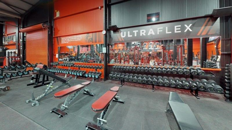 UltraFlex Gym