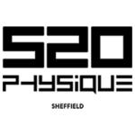 S20 Logo - Client of Scene3D