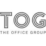 TOG Logo - Client of Scene3D