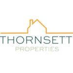 Thornsett Properties Logo - Client of Scene3D