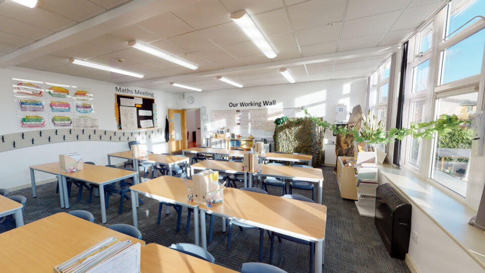 3D Virtual Tours For Schools: A Class Of Their Own
