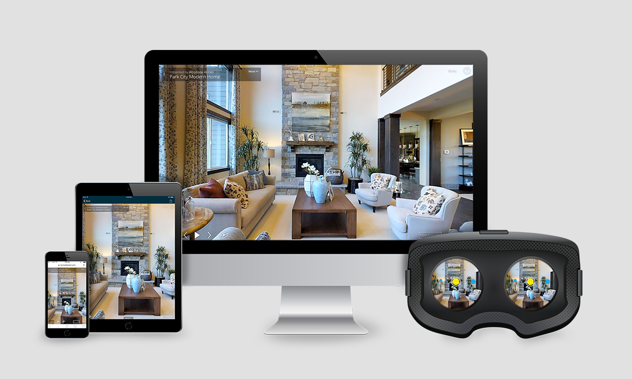 Best Virtual Tour Companies In The UK