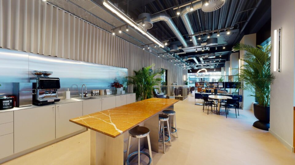 Virtual Tours & Commercial Property